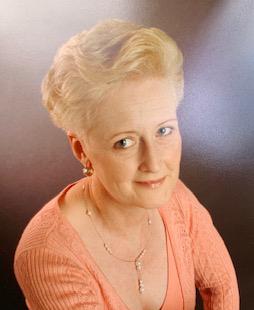 Liz Wilson Creative Director
